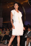 Sultry models set the ramp on fire, The Park Somajiguda, Hyderabad
