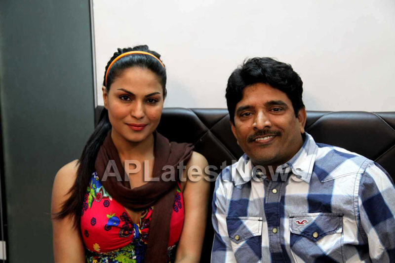 Sunny Shah the celebrity manager joins Team Veena Malik - Picture 2