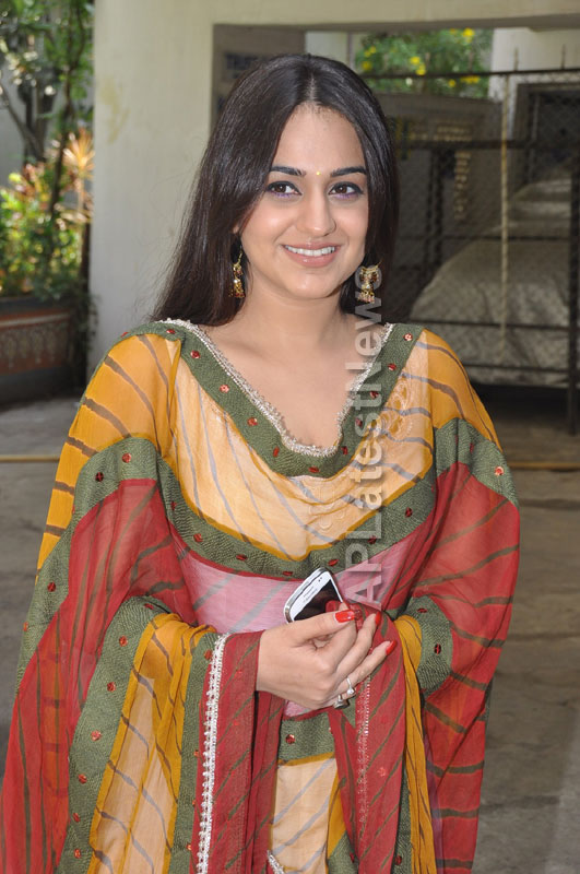 Trendz - Summer Fashion Exhibition 2013 - Inaugurated by Actress Aksha - Picture 13