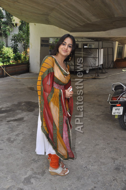 Trendz - Summer Fashion Exhibition 2013 - Inaugurated by Actress Aksha - Picture 5