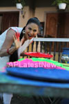 Veena Malik in the colour of Holi - Picture 28