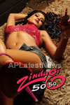 Veena Malik Steamy and Smokin Hot Photoshoot for Zindagi 50-50 - Picture 11