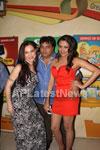 Veena Malik at Supermodel movie premiere, Fun Republic, Mumbai - Picture 16