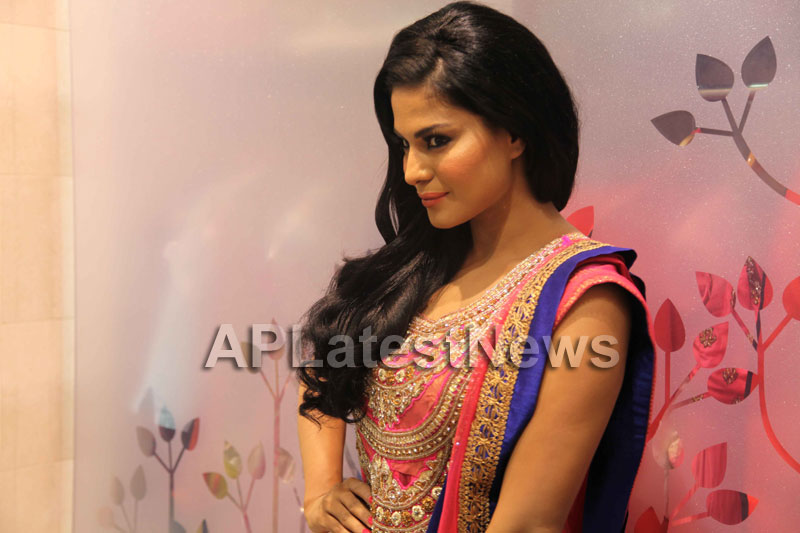 Veena Malik Supermodel city tour, Kolkata - Picture 9