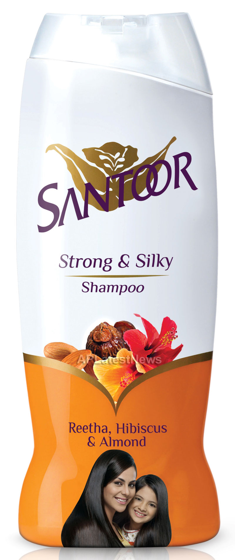 Wipro Consumer Care Launches Santoor Shampoo in Andhra Pradesh - Picture 1