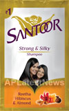 Wipro Consumer Care Launches Santoor Shampoo in Andhra Pradesh - News