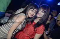 Yash, Talat, Candy, Aarti, Tina and Ali At Sunburn DJ Party - Picture 29