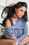 I want Salman Khan, Shahrukh , Amir and Ajay Devgan all in one says Veena Malik - Picture 2