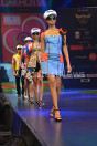 Sultry models set the ramp on fire - Lakhotia Annual Fashion Show, Hyderabad, Telangana, India - Picture 27