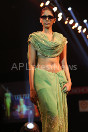 Sultry models set the ramp on fire - Lakhotia Annual Fashion Show, Hyderabad, Telangana, India - Picture 25