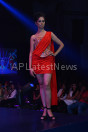 Sultry models set the ramp on fire - Lakhotia Annual Fashion Show, Hyderabad, Telangana, India - Picture 8