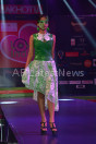 Sultry models set the ramp on fire - Lakhotia Annual Fashion Show, Hyderabad, Telangana, India - Picture 10