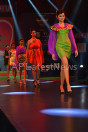 Sultry models set the ramp on fire - Lakhotia Annual Fashion Show, Hyderabad, Telangana, India - Picture 18