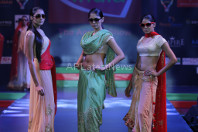 Sultry models set the ramp on fire - Lakhotia Annual Fashion Show, Hyderabad, Telangana, India - Picture 6