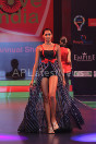 Sultry models set the ramp on fire - Lakhotia Annual Fashion Show, Hyderabad, Telangana, India - Picture 21