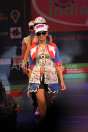 Sultry models set the ramp on fire - Lakhotia Annual Fashion Show, Hyderabad, Telangana, India