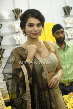 Acress Priyanka Ramana Launches National Silk Expo at Hyderabad - Picture 13
