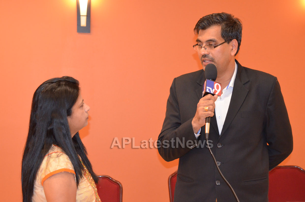 Press Conference by Consul General of India, SFO RPBD 2015 - Picture 6