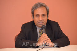 Press Conference by Consul General of India, SFO RPBD 2015 - Picture 4