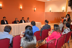 Press Conference by Consul General of India, SFO RPBD 2015 - News