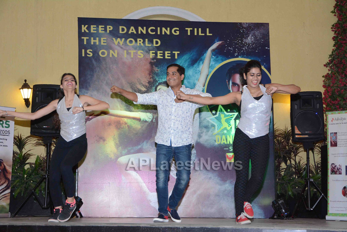 Actor Rahul Roy, Avika Gor, Gaurav Gera attends 3rd India Dance Week conference hosted by Sandip Soparrkar - Picture 17