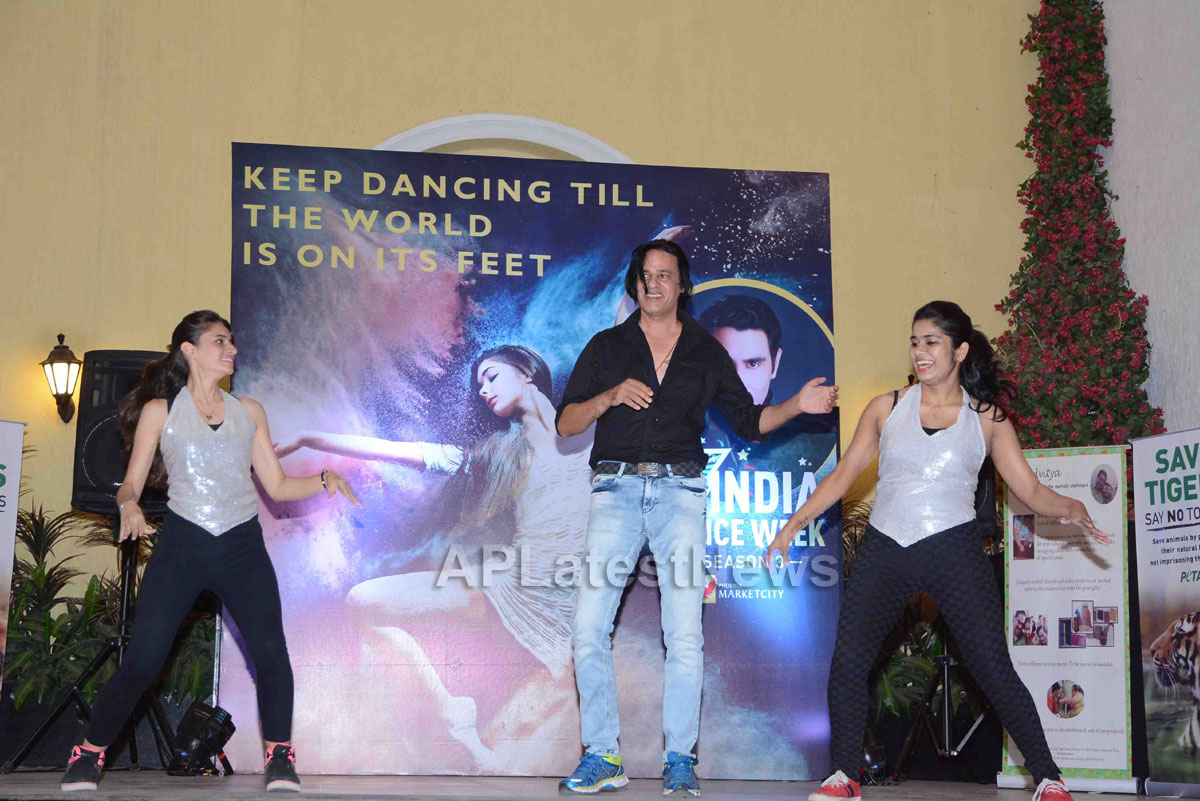 Actor Rahul Roy, Avika Gor, Gaurav Gera attends 3rd India Dance Week conference hosted by Sandip Soparrkar - Picture 18