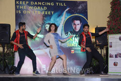Actor Rahul Roy, Avika Gor, Gaurav Gera attends 3rd India Dance Week conference hosted by Sandip Soparrkar - Picture 14