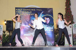 Actor Rahul Roy, Avika Gor, Gaurav Gera attends 3rd India Dance Week conference hosted by Sandip Soparrkar - Picture 6