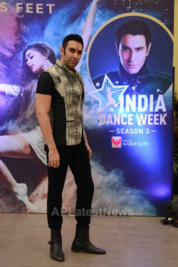 Actor Rahul Roy, Avika Gor, Gaurav Gera attends 3rd India Dance Week conference hosted by Sandip Soparrkar - Picture 2