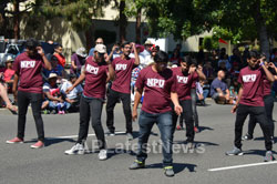 July 4th Parade - Independence Day, Fremont, CA, USA - Picture 6