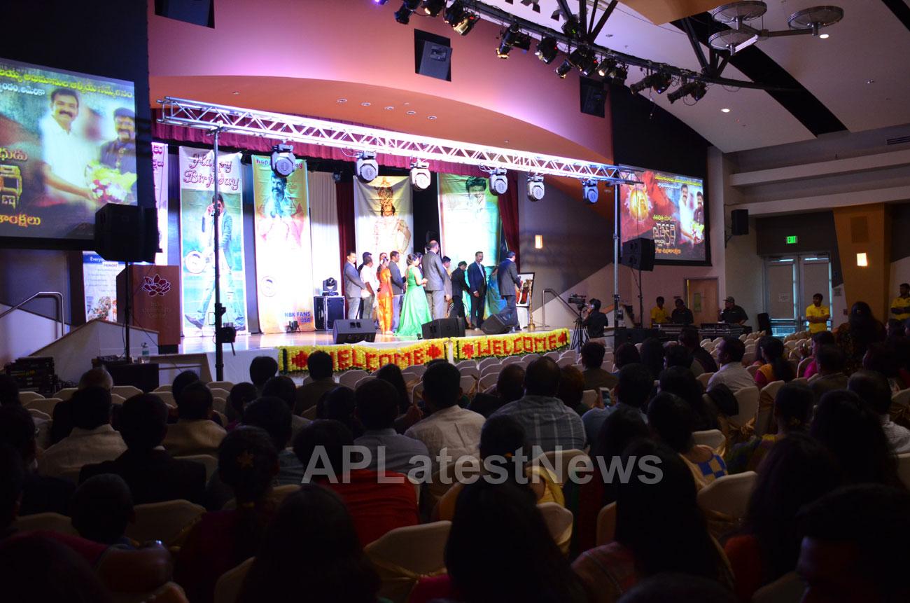 Sri Nandamuri Balakrishna Birthday Celebrations at ICC, Milpitas, CA , USA - Picture 10