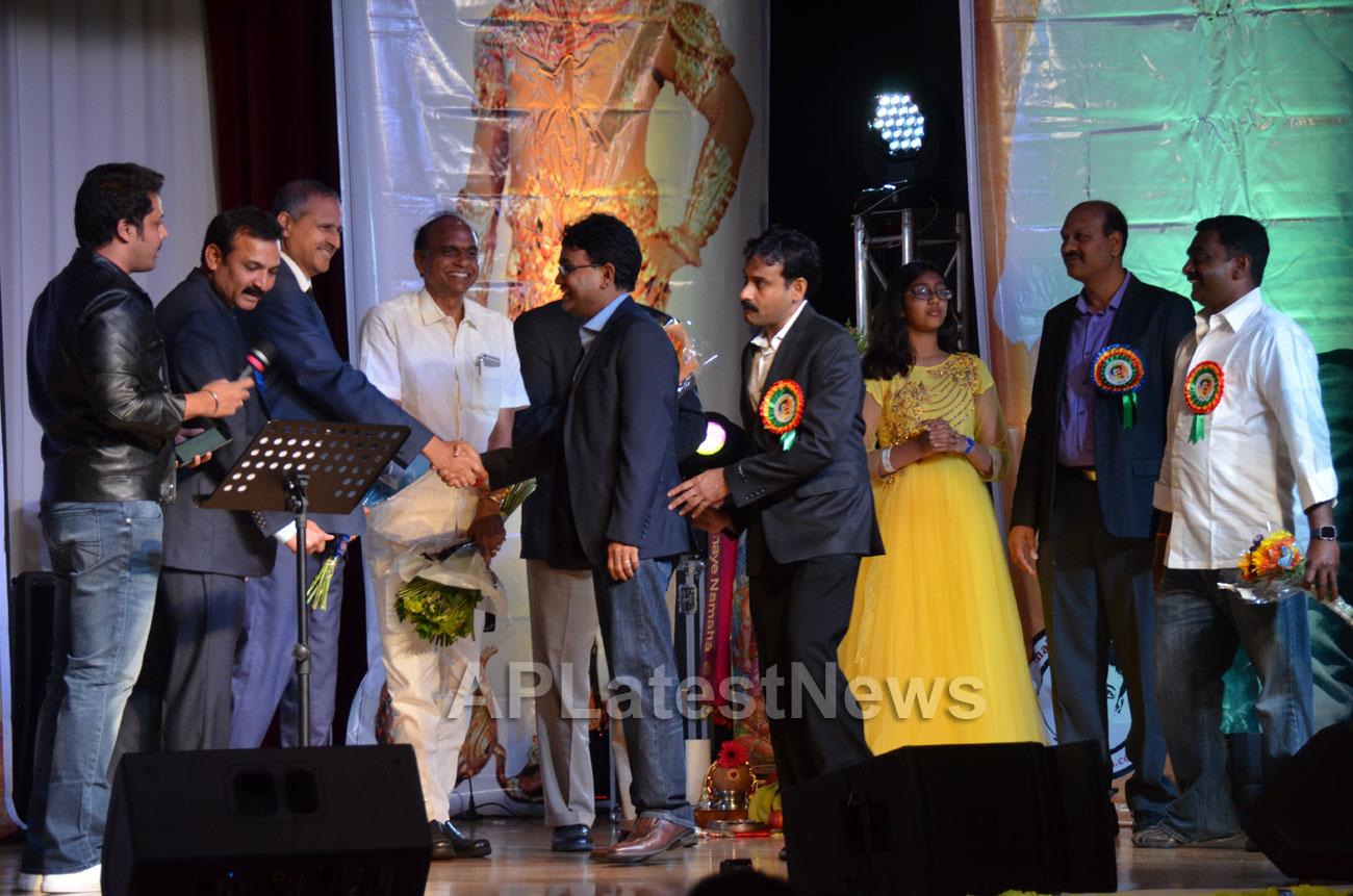 Sri Nandamuri Balakrishna Birthday Celebrations at ICC, Milpitas, CA , USA - Picture 3