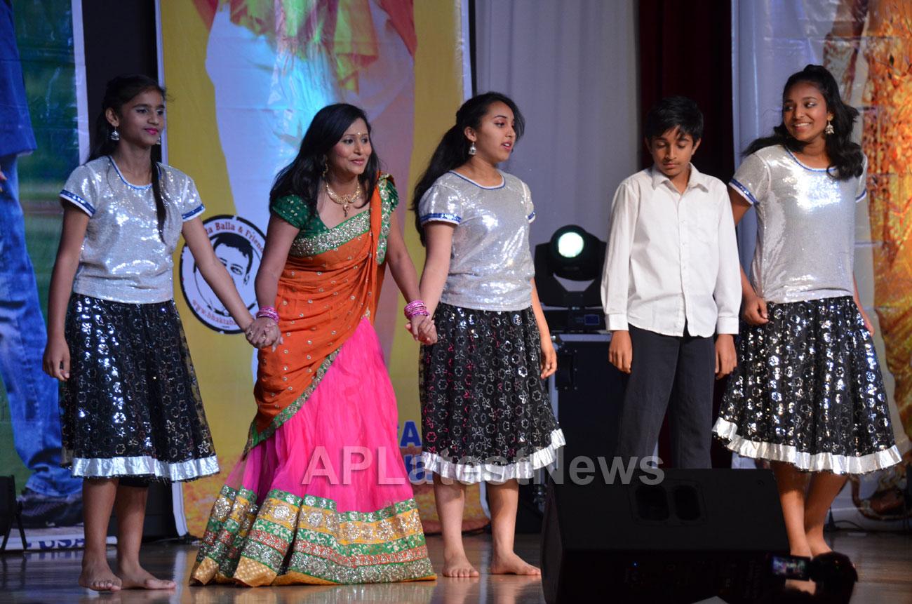 Sri Nandamuri Balakrishna Birthday Celebrations at ICC, Milpitas, CA , USA - Picture 2