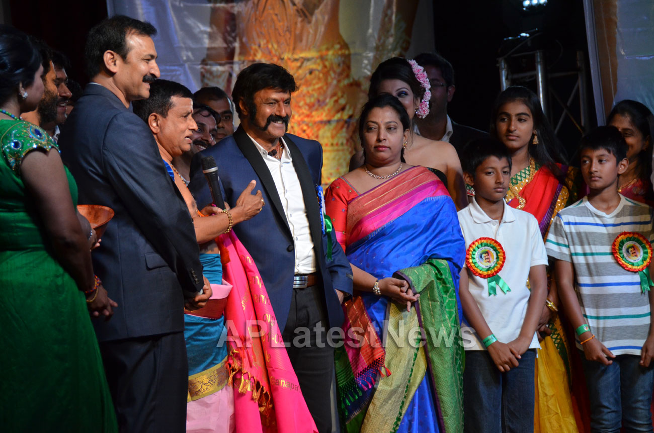Sri Nandamuri Balakrishna Birthday Celebrations at ICC, Milpitas, CA , USA - Picture 6