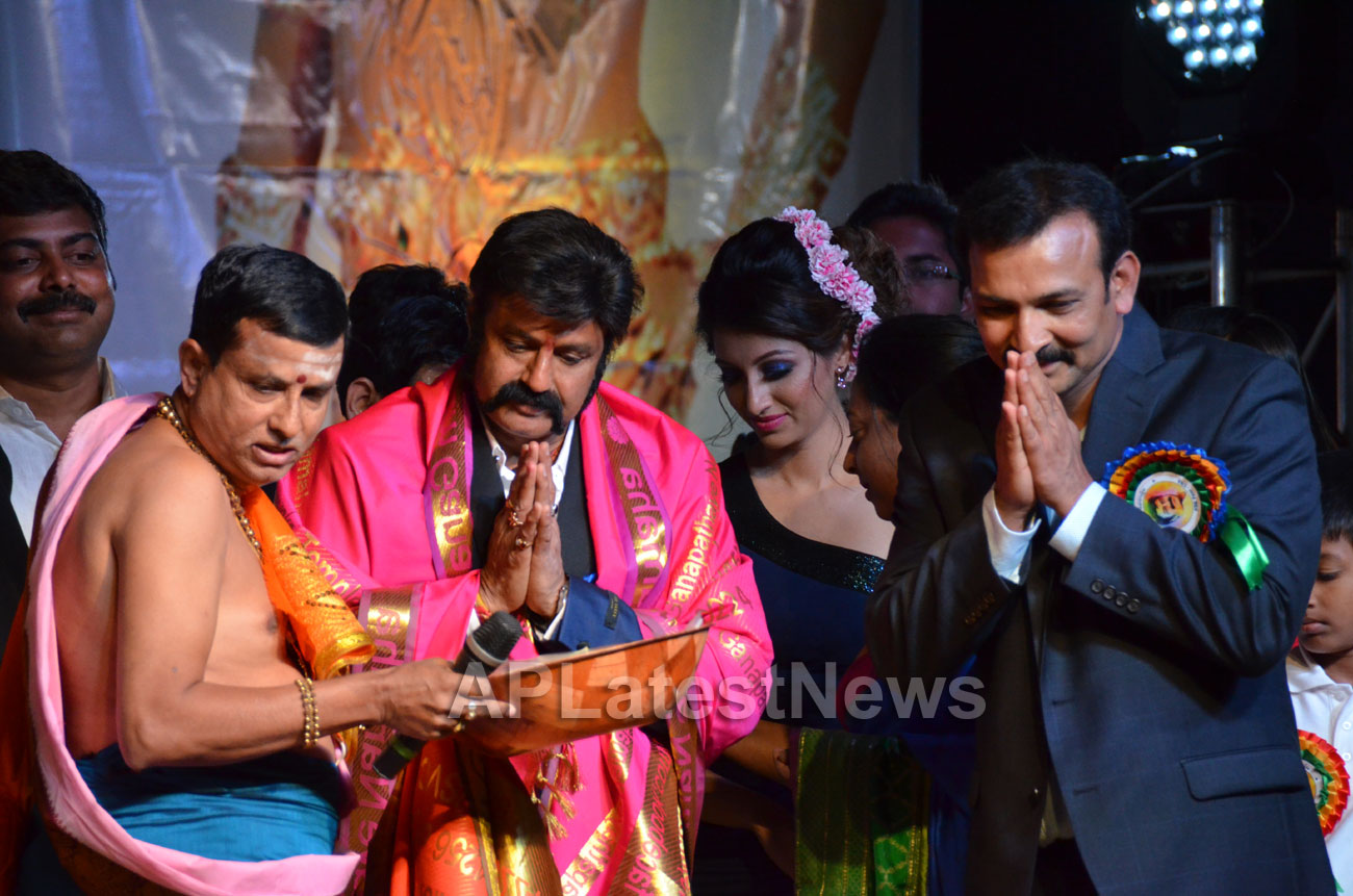 Sri Nandamuri Balakrishna Birthday Celebrations at ICC, Milpitas, CA , USA - Picture 4
