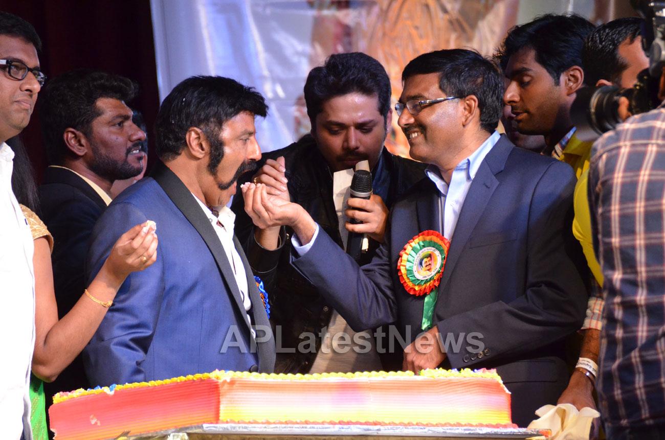 Sri Nandamuri Balakrishna Birthday Celebrations at ICC, Milpitas, CA , USA - Picture 9