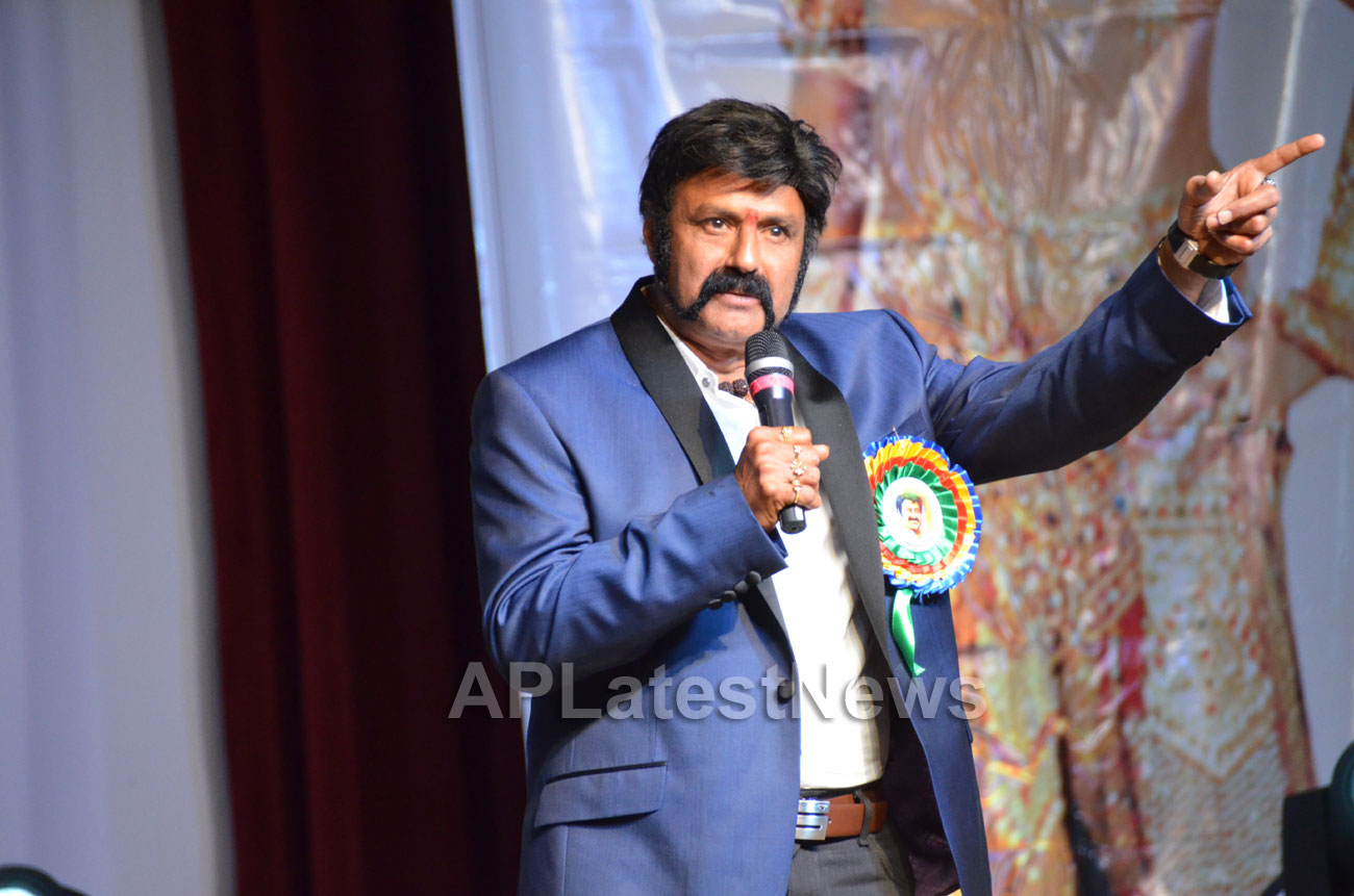Sri Nandamuri Balakrishna Birthday Celebrations at ICC, Milpitas, CA , USA - Picture 8