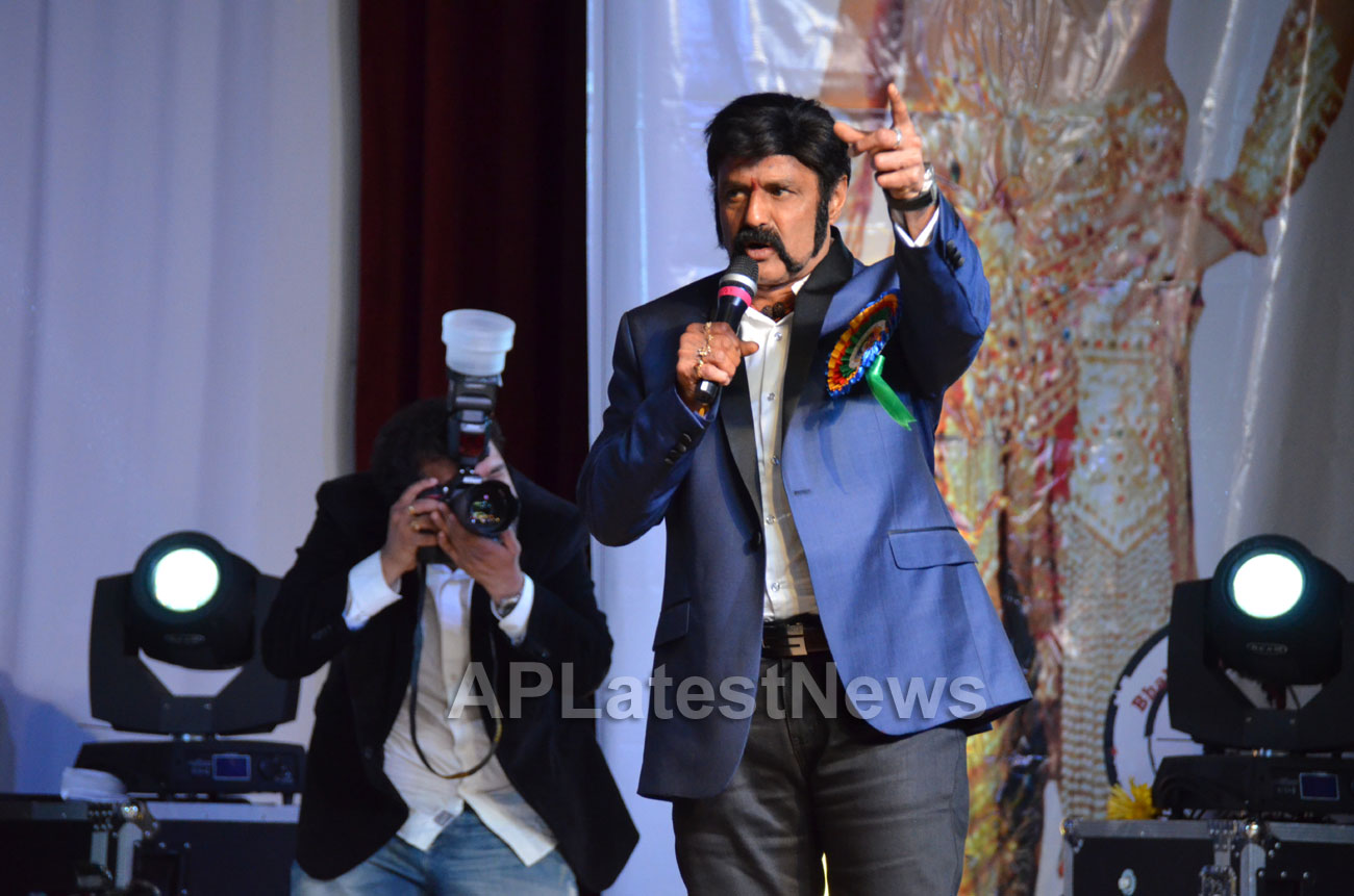 Sri Nandamuri Balakrishna Birthday Celebrations at ICC, Milpitas, CA , USA - Picture 12