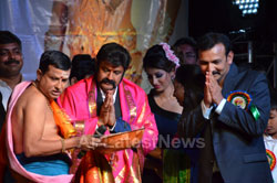 Pictures of Sri Nandamuri Balakrishna Birthday Celebrations at ICC, Milpitas, CA , USA