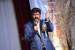 Sri Nandamuri Balakrishna Birthday Celebrations at ICC, Milpitas, CA , USA - Picture 1