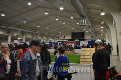 Annual Bay Area Pet Expo at Santa Clara County Fairgrounds, San Jose, CA, USA - Picture 1