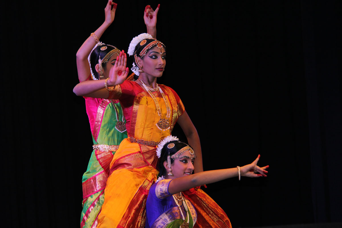 Pragathi UTSAV at OAKTON High School, Vienna, VA, USA - Picture 7