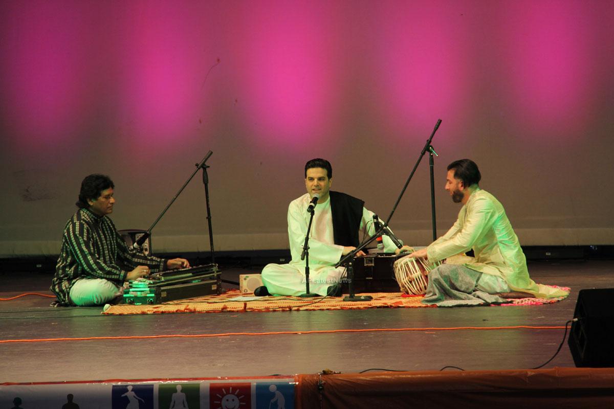 Pragathi UTSAV at OAKTON High School, Vienna, VA, USA - Picture 6