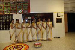 Pragathi UTSAV at OAKTON High School, Vienna, VA, USA - Picture 9