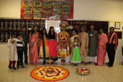 Pragathi UTSAV at OAKTON High School, Vienna, VA, USA - Picture 4