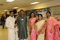 Pragathi UTSAV at OAKTON High School, Vienna, VA, USA - Picture 3