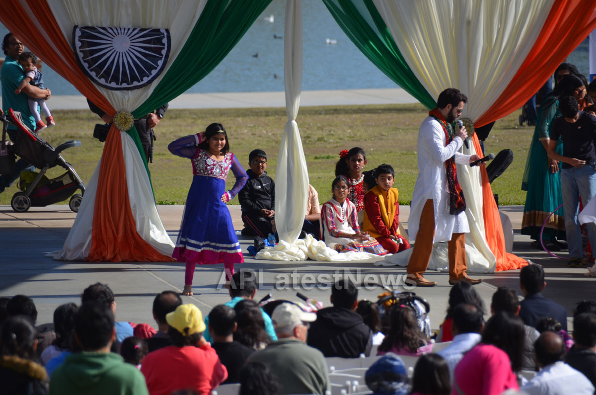 Annual India Republic Day Celebration and Festival, Fremont, CA, USA - Picture 4