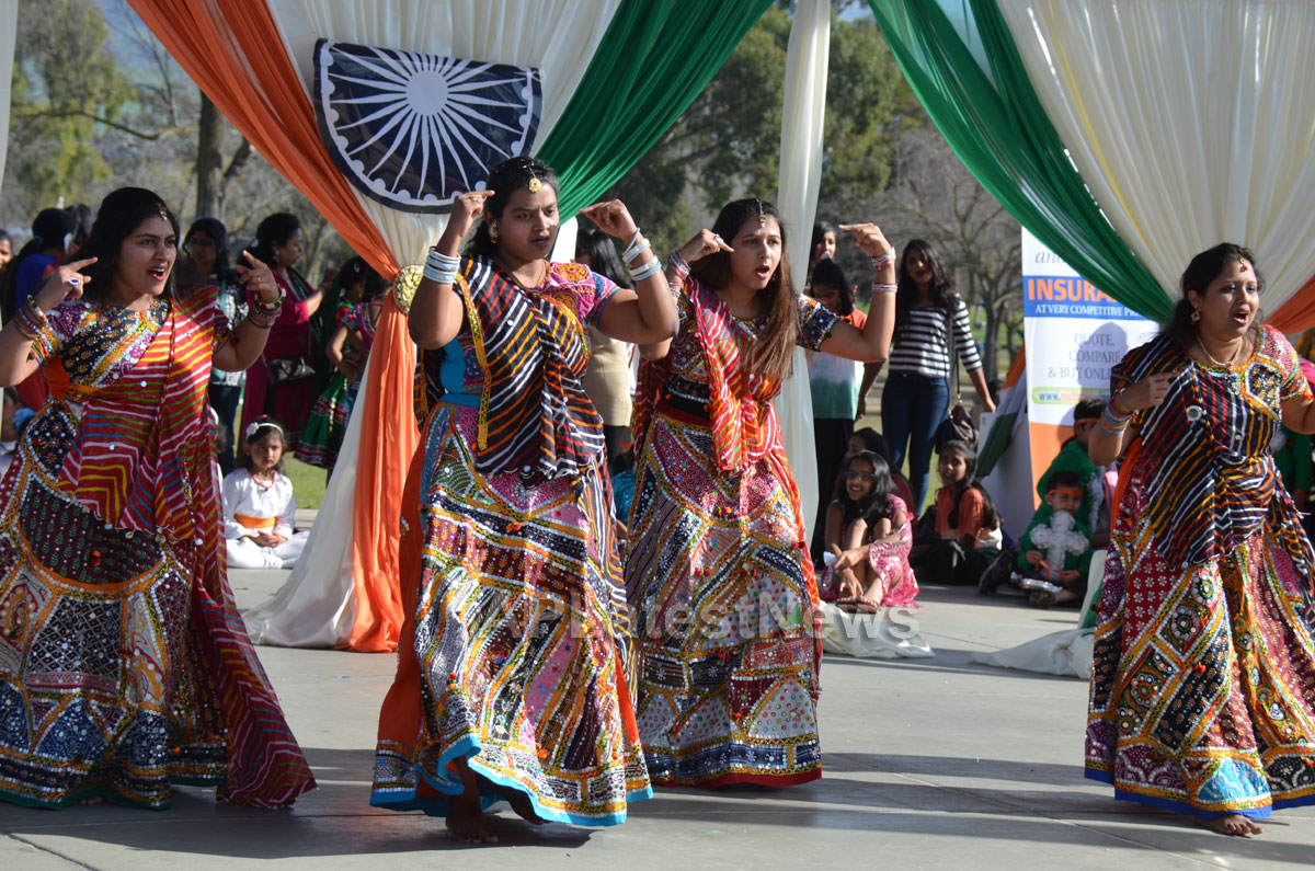 Annual India Republic Day Celebration and Festival, Fremont, CA, USA - Picture 3