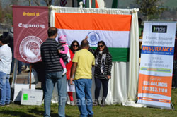 Annual India Republic Day Celebration and Festival, Fremont, CA, USA - Picture 6