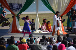 Annual India Republic Day Celebration and Festival, Fremont, CA, USA